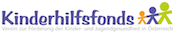 Kinderhilfsfonds-Logo